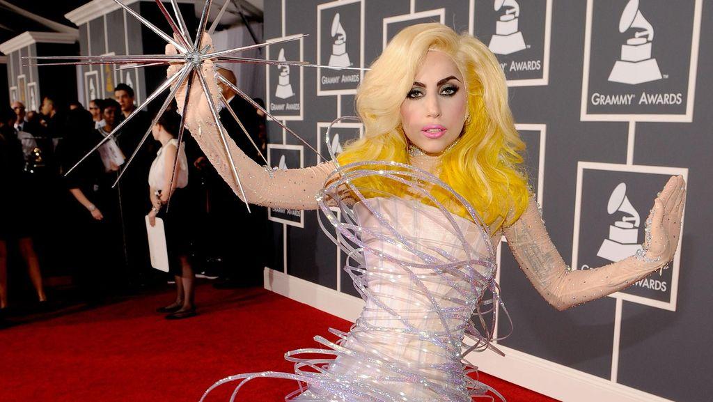 Lady Gaga Tak Sendiri, Ini Sederet Selebritas dengan PTSD