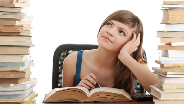 Hal yang Dipertimbangkan Saat Memilih Jurusan Kuliah [EBG]