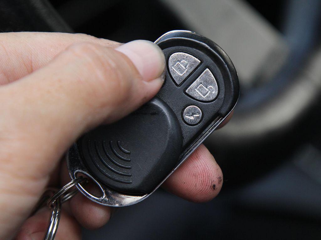 Cegah Kunci Mobil Hilang, Hyundai Temukan Solusinya