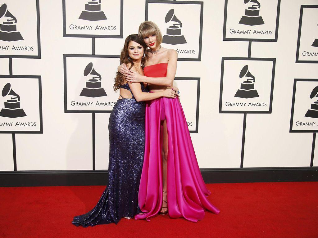 Taylor Swift dan Selena Gomez, Best Friends Forever!