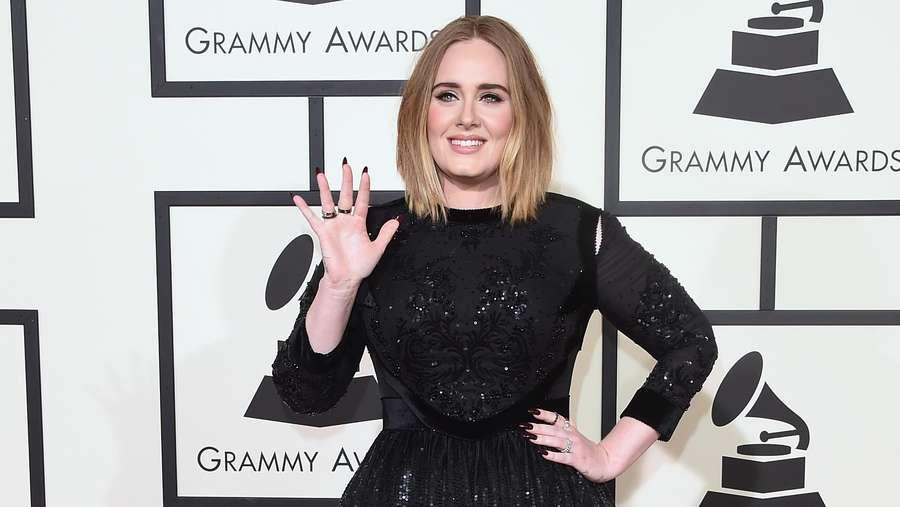 Ini Daftar Lengkap Nominasi Grammy Awards 2016