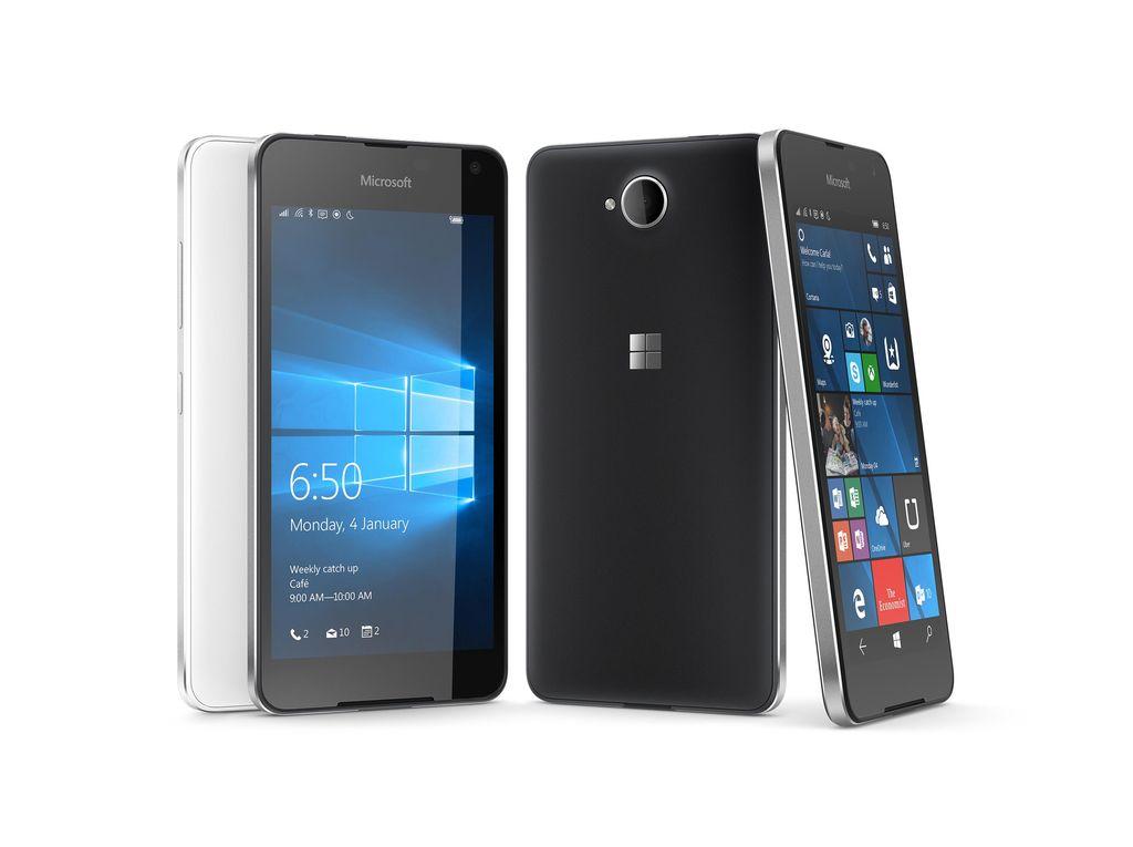 Lumia 650 Jadi yang Terakhir dari Microsoft?
