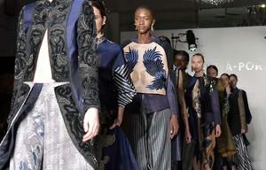Batik Indonesia Mendunia