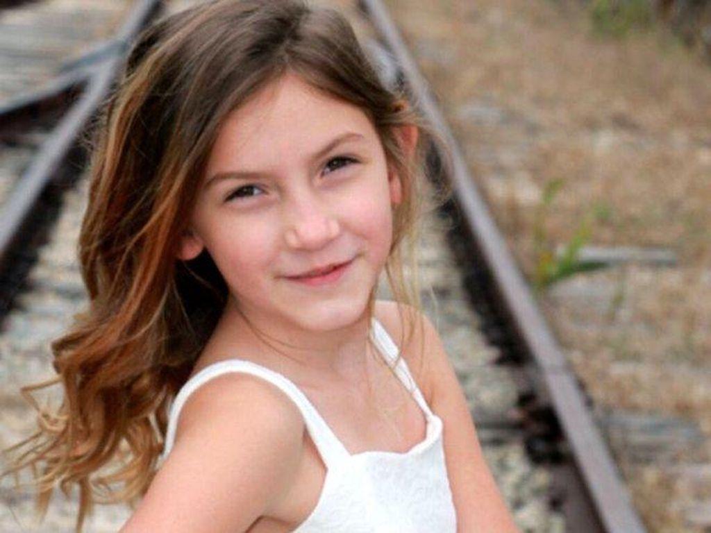 Derita Keluarga yang Kehilangan Tiga Anak karena Kanker Otak Langka