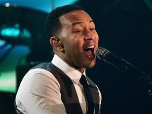Respons John Legend Lagunya Dinyanyikan di Pemakaman Korban Ledakan Manchester