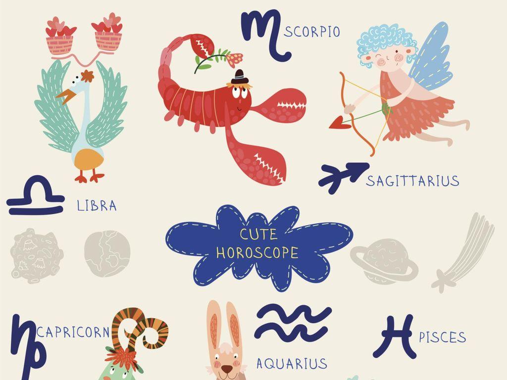 Ramalan Zodiak Hari Ini: Cancer Jangan Harap Janji, Leo Perlu Waspada