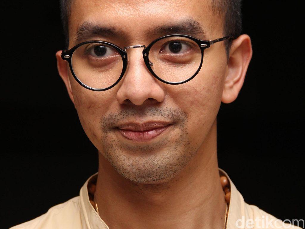 Cerita Didiet Maulana Soal Tas Karyanya yang Jadi Hadiah Pemenang Grammy