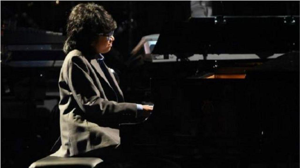 Goyang Acara Grammy, Joey Alexander Bersyukur
