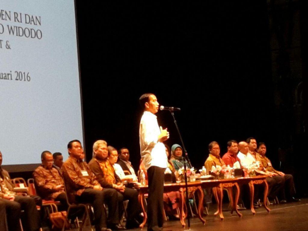 Jokowi ke Diaspora: Ayo Pulang, Kita Bangun Ekonomi Digital