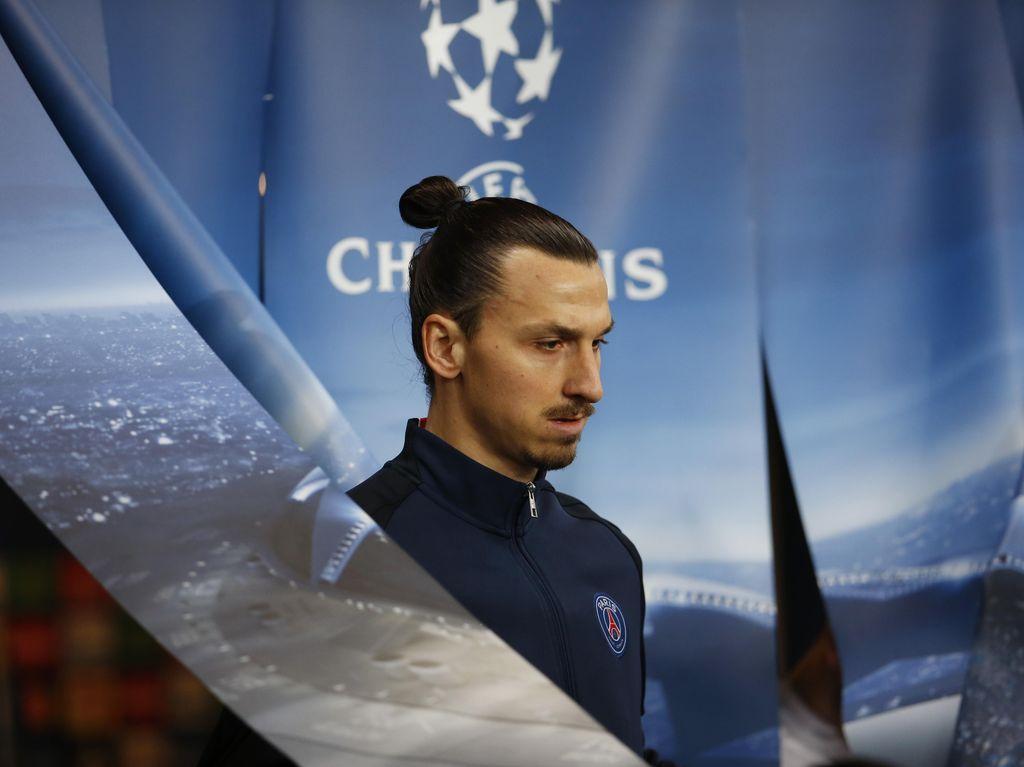 Nasib Ibrahimovic Segera Diputuskan