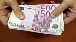 Geger Referendum Italia, Euro Ambruk Terhadap Dolar AS
