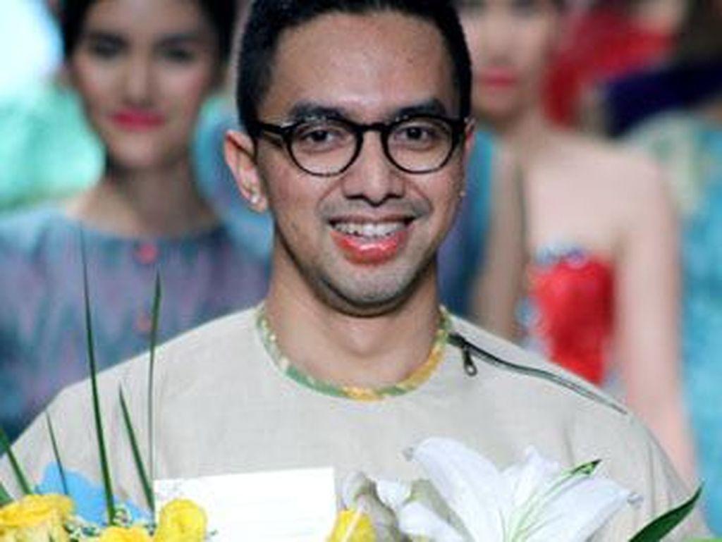 Desainer Didiet Maulana Rancang Tas Untuk Hadiah Pemenang Grammy Awards