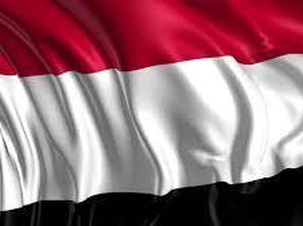 20 Orang Tewas Akibat Serangan Udara di Yaman