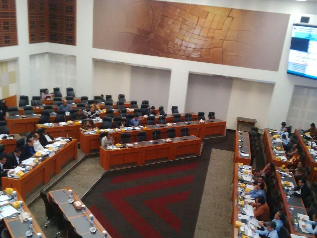 Pertama Kali, Dana Transfer ke Daerah Lebih Besar dari Belanja Kementerian