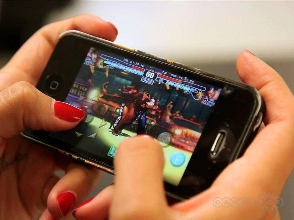 Mobile Gaming, Masa Depan Hiburan Digital?