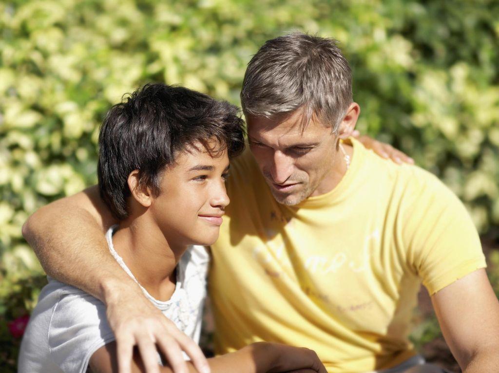 Begini Lho Caranya Jadi Orang Tua yang Asyik untuk Remaja