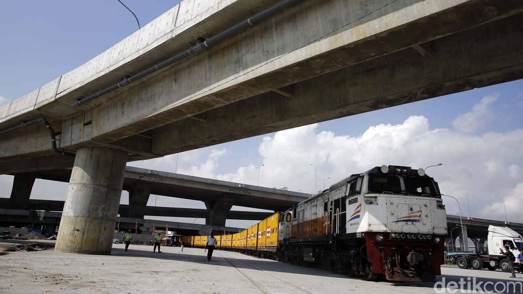 Selain Manggarai, Kereta Bandara Soetta Juga Berangkat dari Stasiun Jakarta Kota