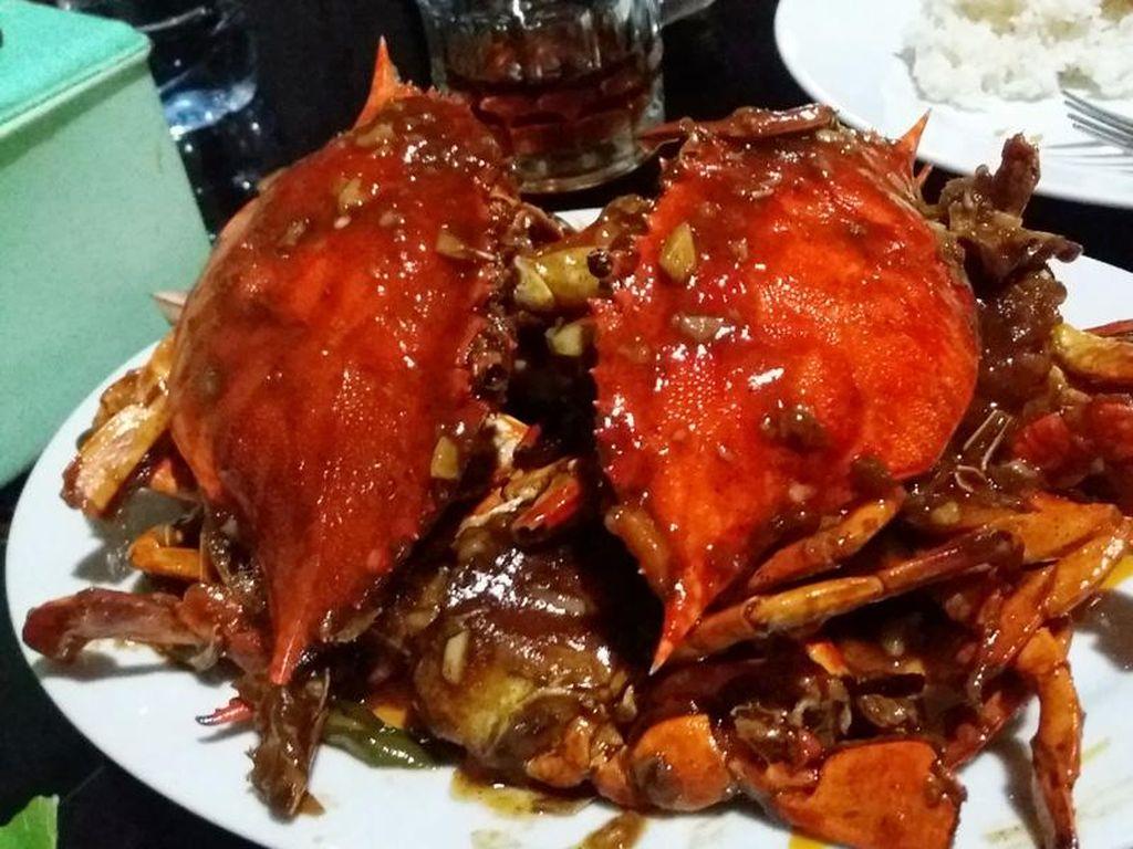 Yang Wajib Dicoba di Alor, Cicip Kuliner Seafood!