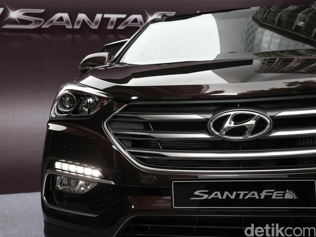 Hyundai Luncurkan 1 Mobil Lagi di Pameran GIIAS