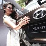 Pasar Domestik Turun, Hyundai Andalkan Ekspor