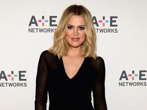 Khloe Kardashian Beri Tips Jaga Berat Badan Selama Musim Liburan