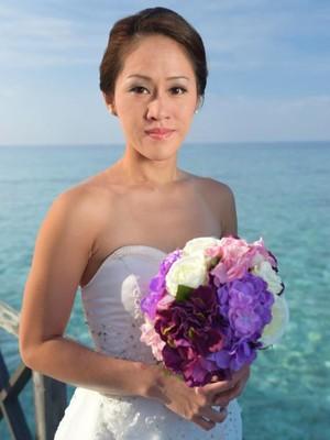 Para Wanita Ini Gelar Pernikahan Ngirit, Ini Cara Mereka Menyiasati Bujet