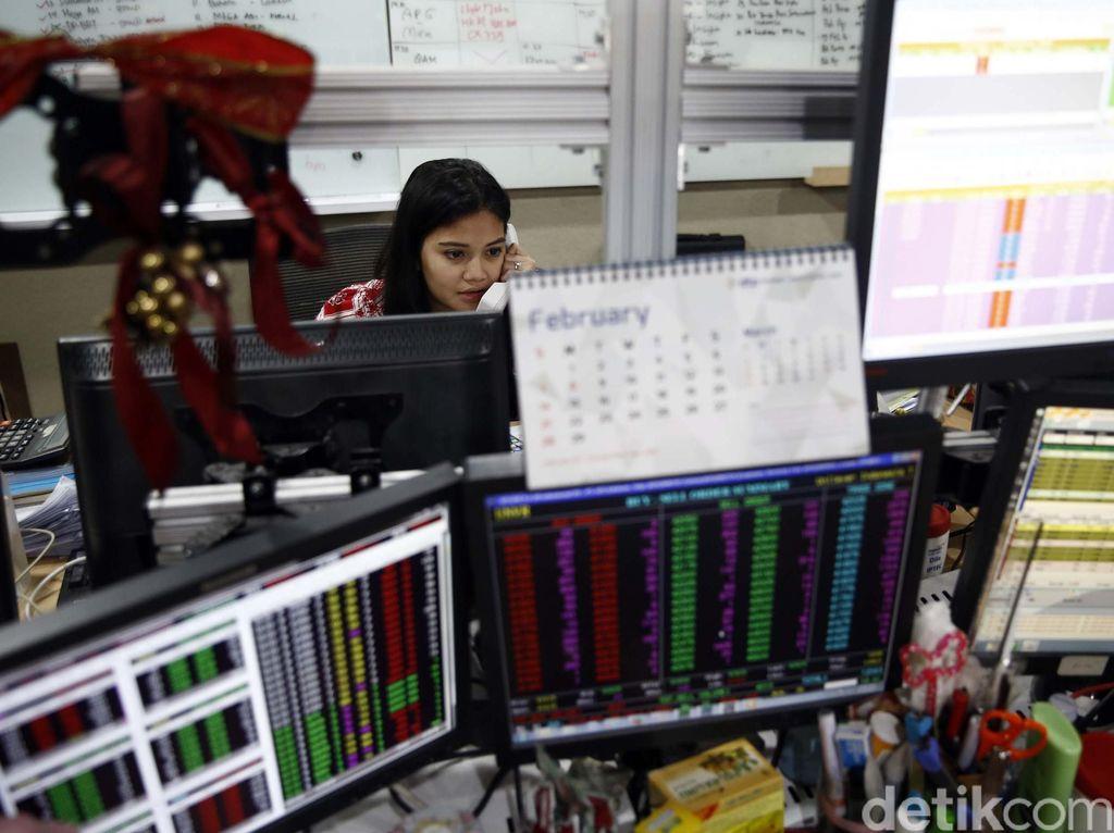 Tahun Depan SMI Terbitkan Lagi Obligasi Rp 10 Triliun