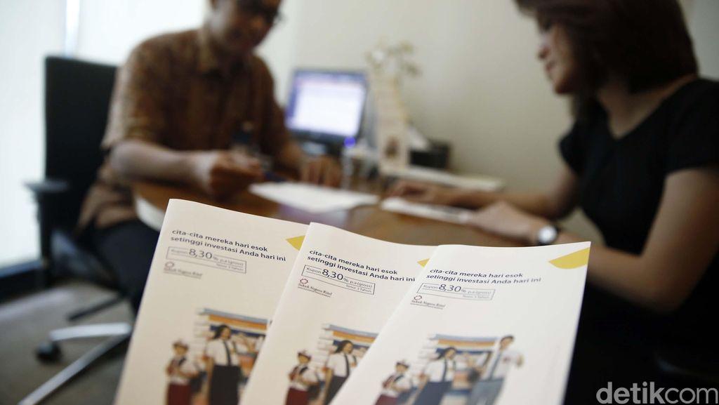 Ambil Utang Rp 46 T Lebih Cepat, Jokowi Butuh Belanja Besar Awal Tahun Depan