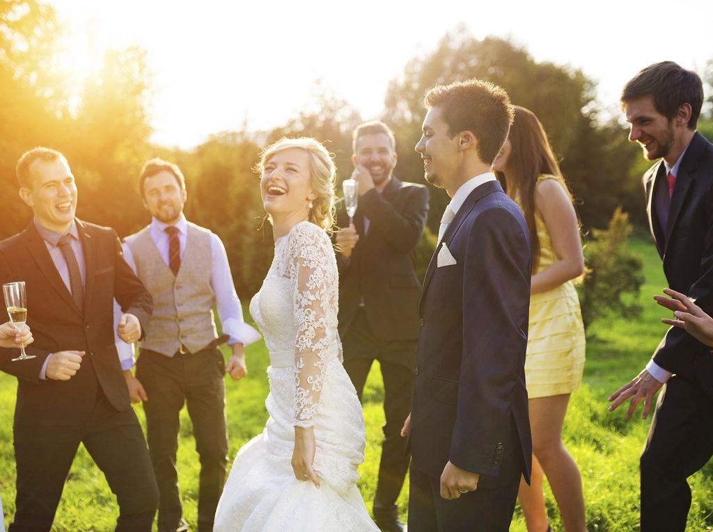 Tema Pernikahan yang Sedang Tren Ini Ternyata Berisiko Perceraian