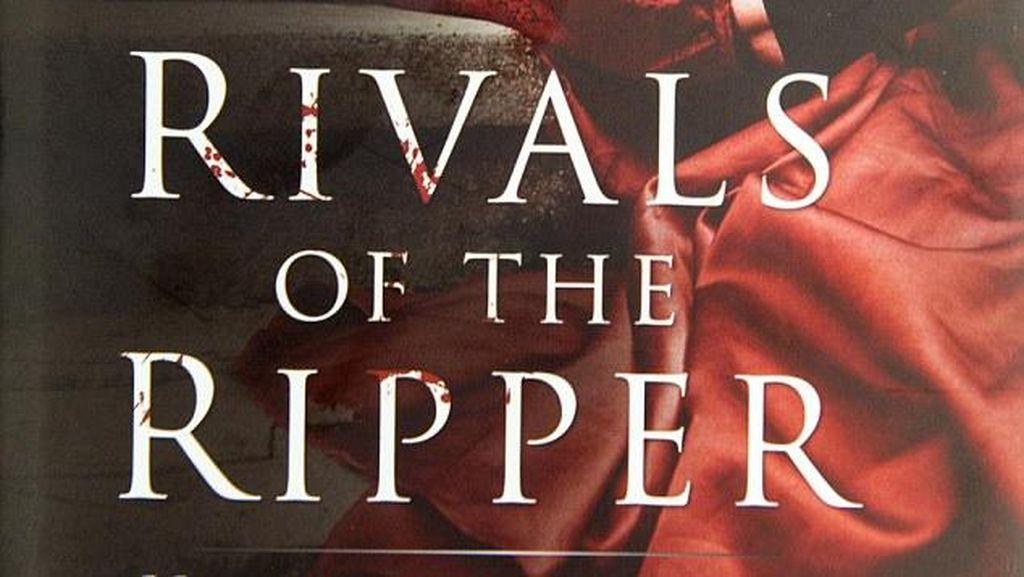 Buku Ini Ungkap Cerita Pembunuhan Jack The Ripper yang Lain