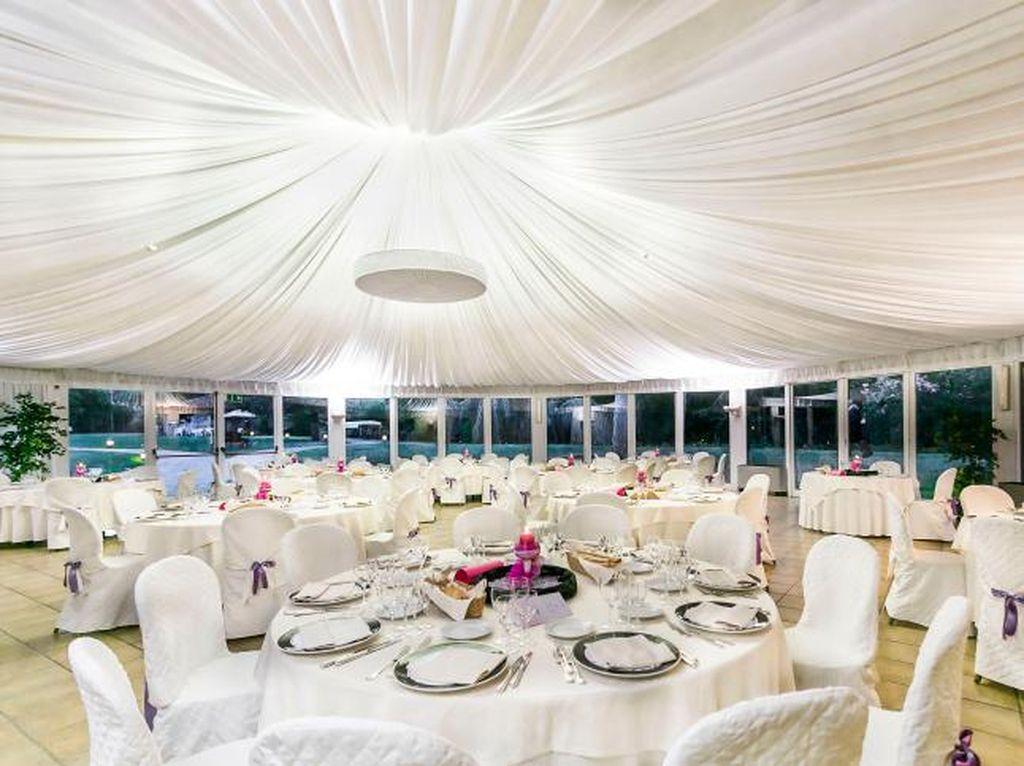 Nasib Bisnis Wedding Organizer di Tengah Corona