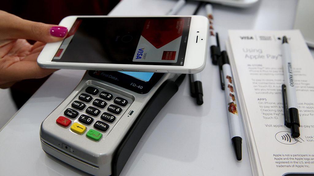 e-Money Doku Rambah Transaksi Offline