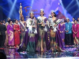 <i>Host</i> TV Hingga Pesulap Jadi Finalis Puteri Indonesia 2017