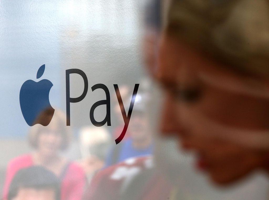 Apple Pay Hadir di Singapura