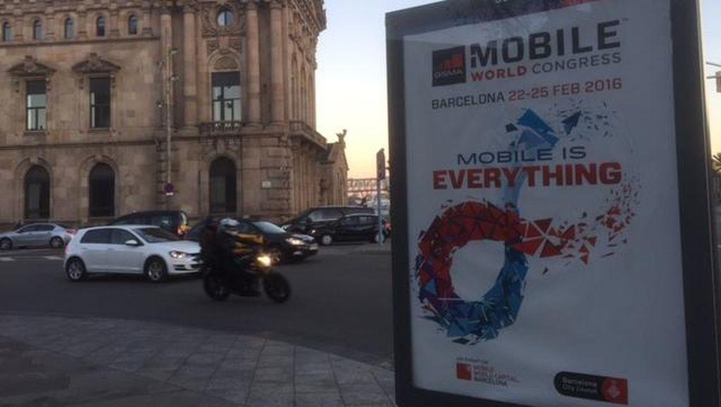 MWC 2016: Ketika Katalunya Bukan Cuma Milik Messi cs