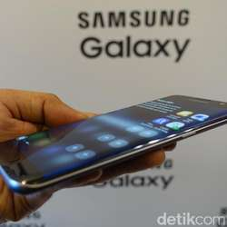 Galaxy S7 Edge: Inikah Calon Ponsel Terbaik?