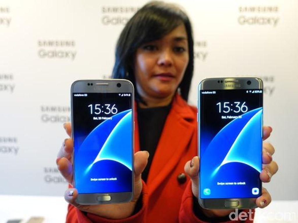 Cegah Overheat, Alasan Galaxy S7 Usung Liquid Cooling