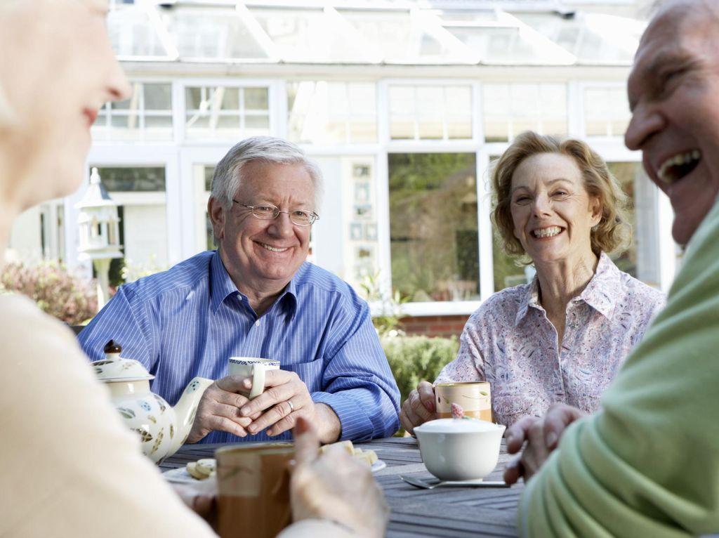 Bicara Panjang dan Bertele-tele Jadi Penanda Alzheimer