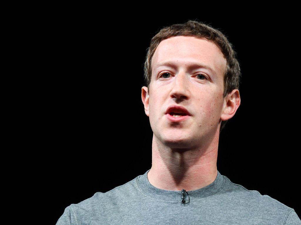 Bos Facebook Dianggap Lalai Atasi Hoax