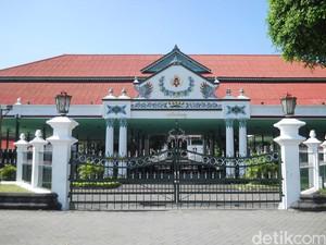Konflik Internal Keraton Yogya Kembali Menghangat, 2 Adik Sultan Dipecat