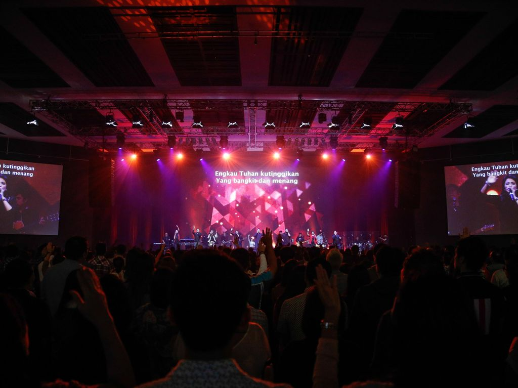 Sisa Cerita Prestasi Musisi Indonesia di Grammy 2016