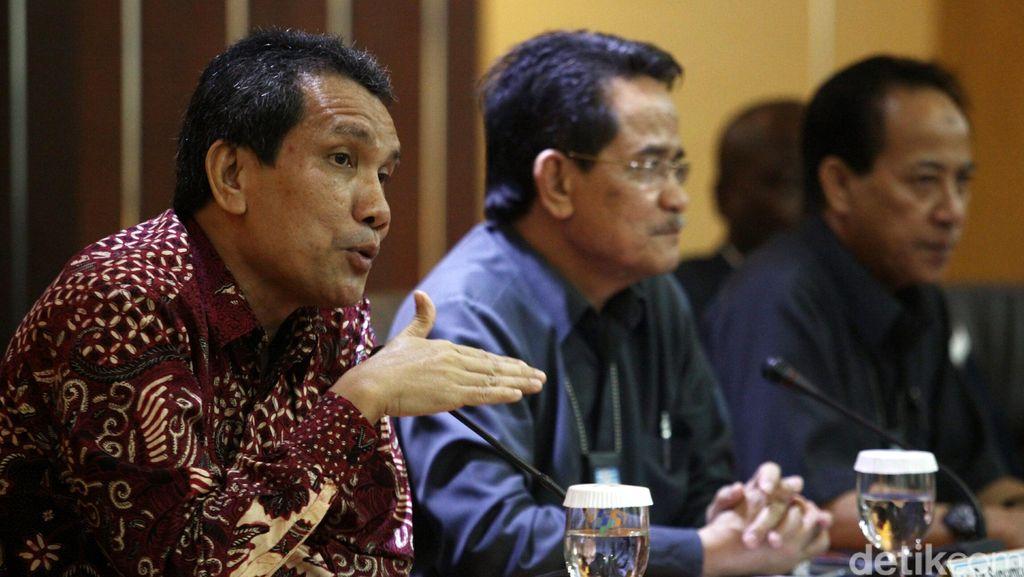 KPK Usulkan Dana Desa Dipotong 5 Persen untuk Pengawasan