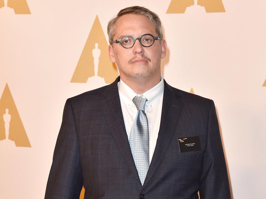 Sutradara Peraih Nominasi Oscar Adam McKay Didekati untuk GoTG 3