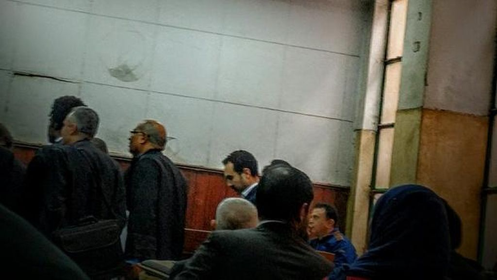 Penulis Mesir Divonis 2 Tahun Bui karena Novel The Use of Life