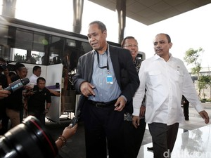 Pimpinan Komisi III: Demokrasi Bablas Karena Hukum Tak Ditegakkan