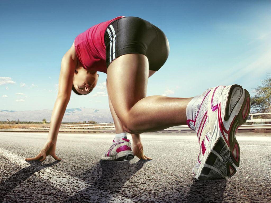 Agar Bisa Finish Kece, Ini Persiapan Sebelum Ikut Lari Marathon
