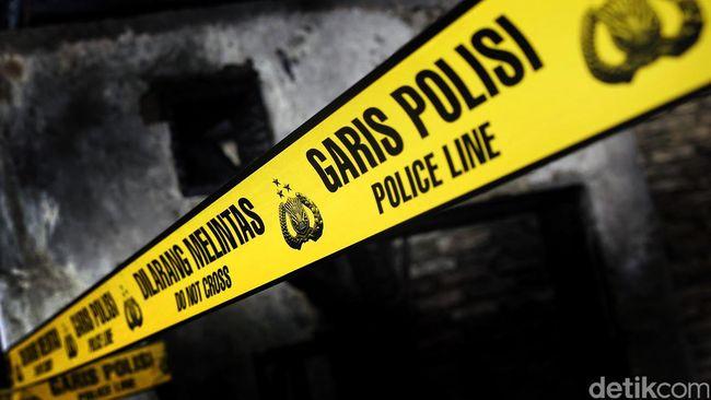 2 Pekerja Tersengat Listrik di Lantai 3 Ruko Makassar, Salah Satunya Kritis