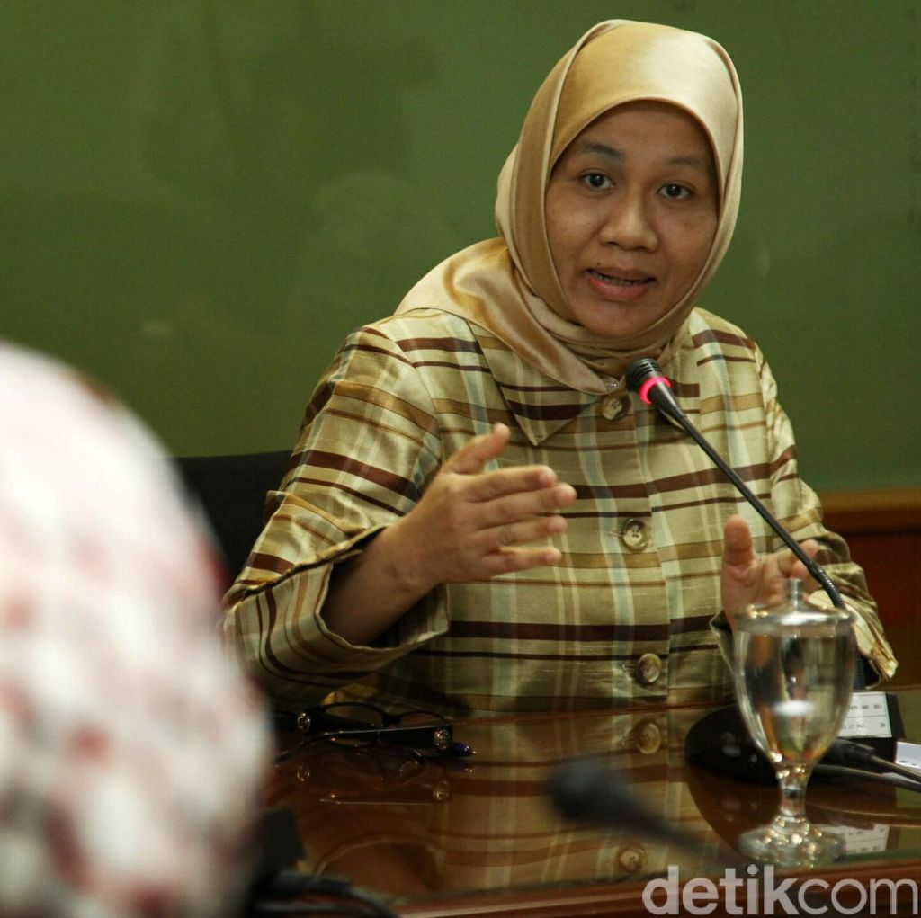 KY: Tak Terbayangkan, RUU Jabatan Hakim Bisa Bikin 8 Ribu Polisi Jadi Pengawal