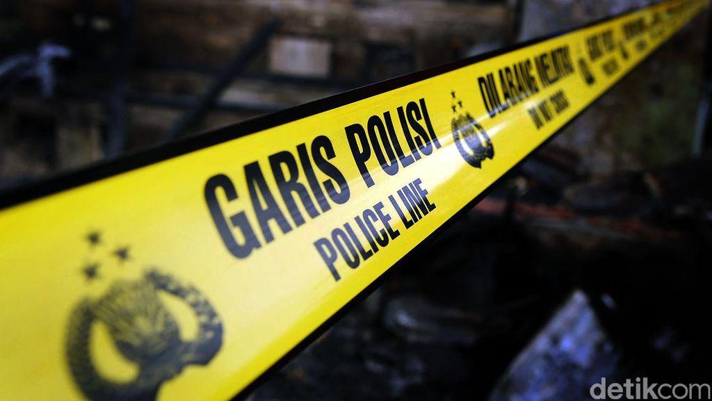 Polri: Bom yang Ditemukan di Bintara Bekasi Berbentuk Panci