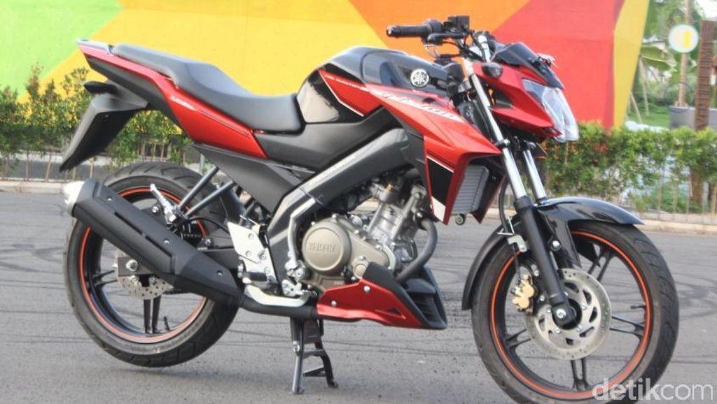 Yamaha: Ada Konsumen Motor Sport yang Beralih ke Skutik NMAX